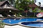 Отель Mutiara Bali