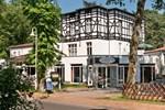 Отель Ostseehotel Waldschloesschen
