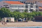 Отель Les Palmiers
