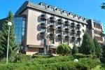 Отель Hotel Poprad