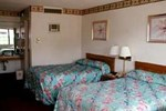 Отель Rodeway Inn Cheyenne