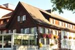 Отель Hotel-Gasthof Löwen