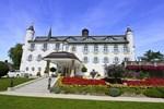 Отель Hotel Bonnschloessl