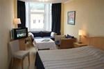 Отель Hotel Britannia