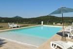 Отель Agriturismo Podere Borgognano