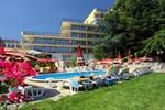 Отель Gradina Hotel