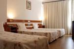 Мини-отель Palmeiras