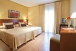 Отель Hotel TRH Baeza