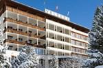 Отель Sporthotel Valsana