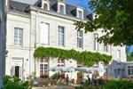 Отель Logis Domaine De La Blairie