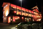 Отель Hotel Alaska