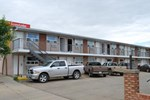 Отель Econo Lodge Inn & Suites Drumheller
