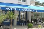 Отель Logis Colinette