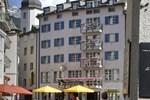 Отель Stadthotel Simplon