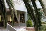 Отель Hotel Antonios
