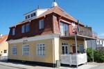 Апартаменты Hotel Strandvejen Anneks Apartment 2