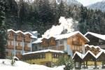 Отель Hotel Folgarida