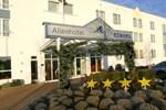 Отель Alleehotel Europa