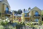 Отель Franschhoek Country House & Villas