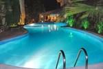 Отель Hotel Kanelli Beach