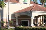 Отель Holiday Inn Express- Clermont