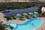 Отель Sara Hotel Aswan