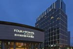 Отель Four Points by Sheraton Suzhou