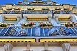 Отель Grand Hôtel Suisse Majestic