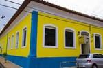 Гостевой дом Pousada Das Águias