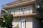 Апартаменты Apartments Siesta