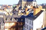 Отель Hotel Des Lices