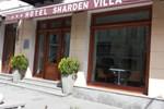 Гостиница Sharden Villa