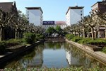 Hotel im Europahaus