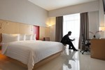 Отель Santika Premiere Dyandra Hotel & Convention - Medan