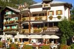 Отель Albergo Flora