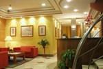 Отель Hotel Carreño