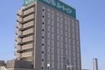 Отель Hotel Route-Inn Yurihonjo