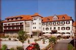 Отель Zur Schönen Aussicht