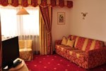Отель Garni Hotel Franca