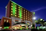 Отель Holiday Inn Uruapan