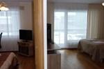 Апартаменты Viru Väljak Apartments