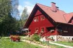Гостевой дом Chaty Góralskie w Wiśle