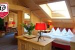 Отель Romantik Hotel Julen Superior
