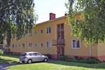 Отель Slottshotellet Budget Accommodation