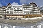 Отель Orovacanze Hotel Majestic Dolomiti