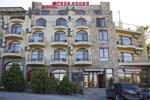 Отель Hotel Toro Negro