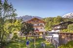 Гостевой дом Gasthof zum Wilden Kaiser