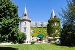 Отель Hostellerie du Château de Bellecroix