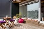 Апартаменты DesignOportoFlats