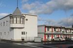 Отель Almo Court Motel
